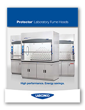 Labconco Hood Catalog
